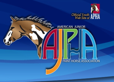 American Junior Paint Horse Association